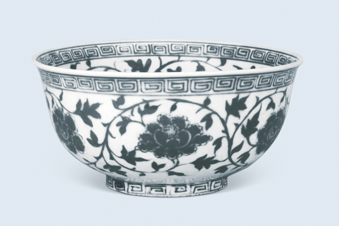 The era characteristics of blue and white porcelain in the Yuan Dynasty: glaze, production technology, cobalt materials and imitations