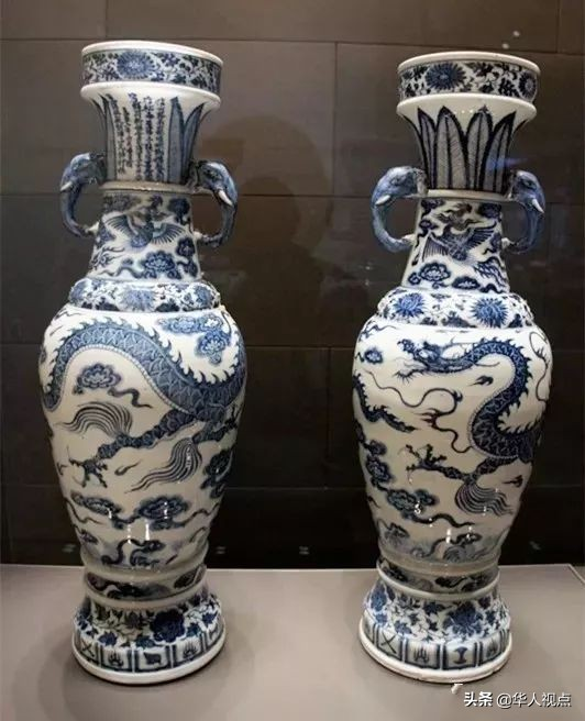 Classification and identification of Yuan blue and white porcelain
