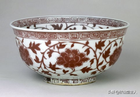 The development history of Chinese ceramics (9): The charm of creation-Yuan Dynasty ceramics