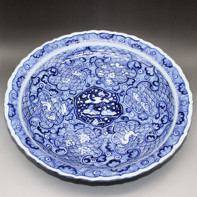Common Features of Yuan Dynasty Porcelain